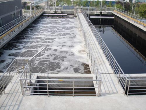 銀川污水處理