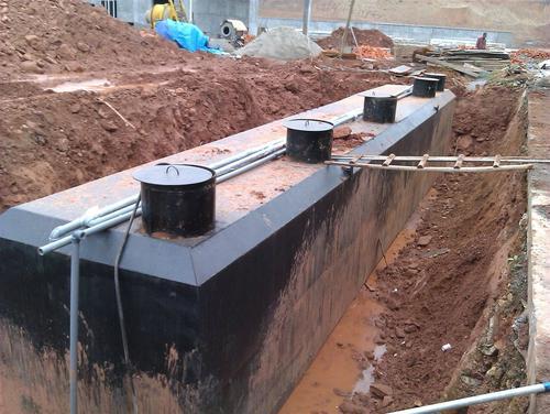 污水处理设备日常维护了解一下?