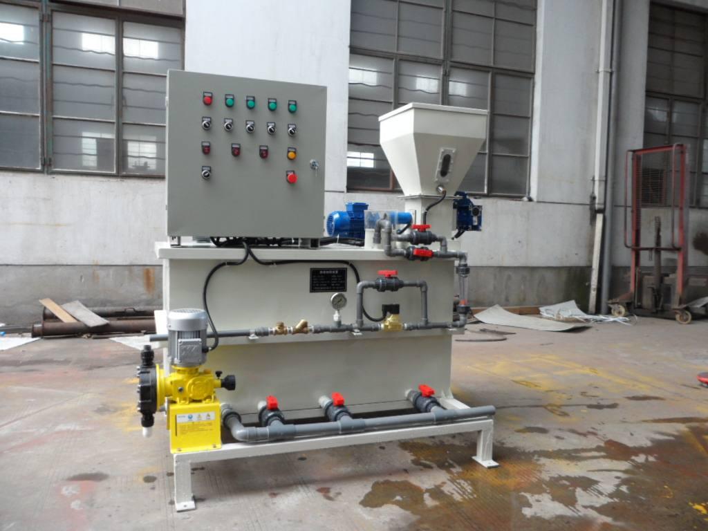 宁夏污水处理设备