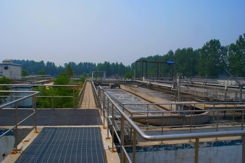 一体化污水处理设备工作原理是什么
