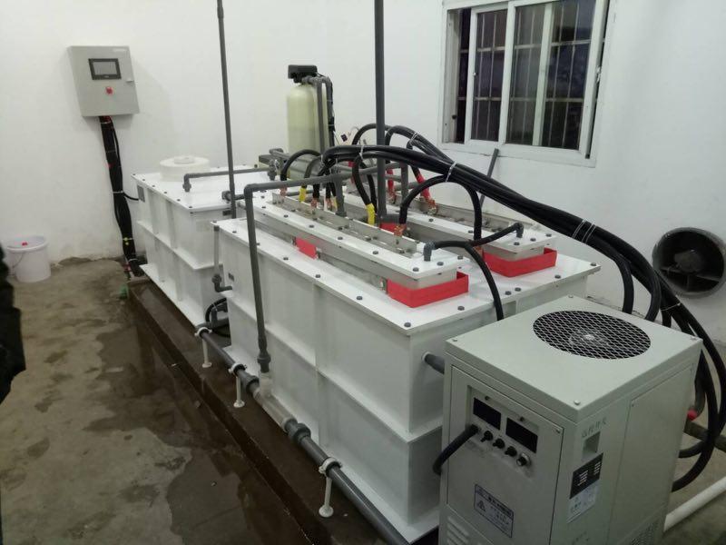 了解下农村一体化污水处理设备的六个优点