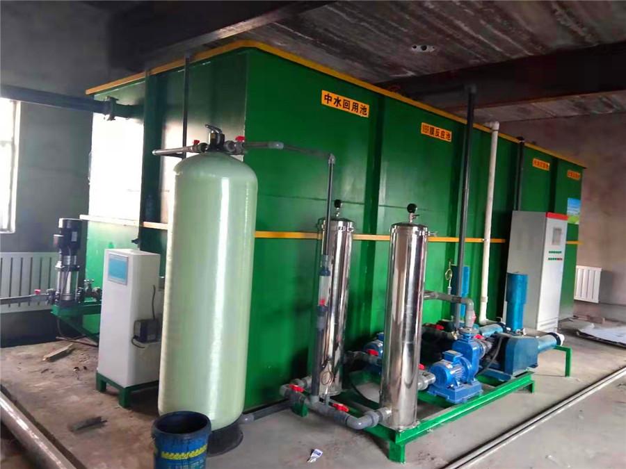 医院污水处理设备的医疗污水概述