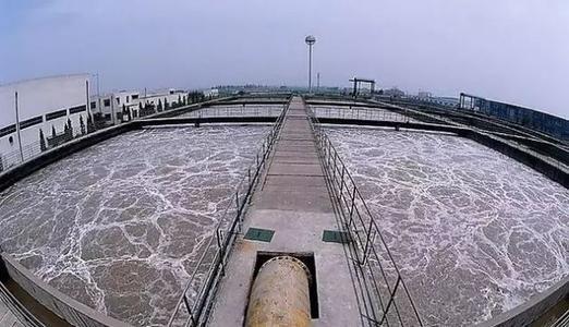 宁夏废水电解处理