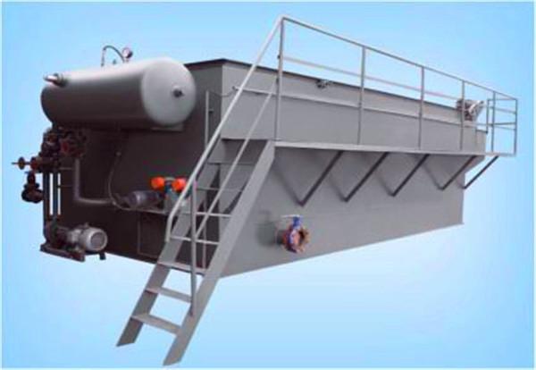 关于气浮机你知道多少?气浮机的运用之气浮机操作要点