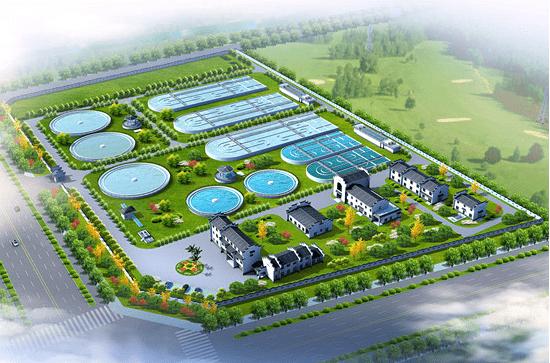 学校污水处理设备,学校的废污水是如何处理的?学校综合污水处理排放了解一下