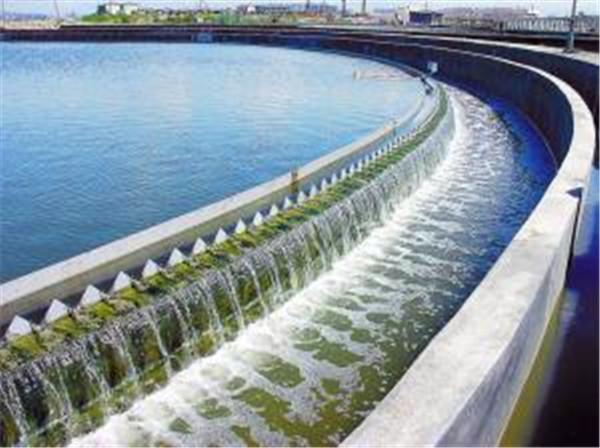 银川污水处理