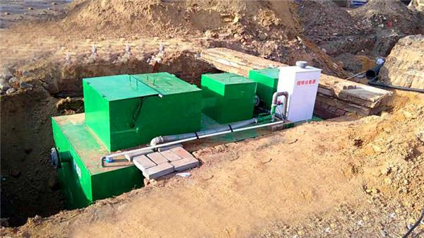 为了让居民有一个更好的居住环境,购买农村污水处理设备应该要怎么做