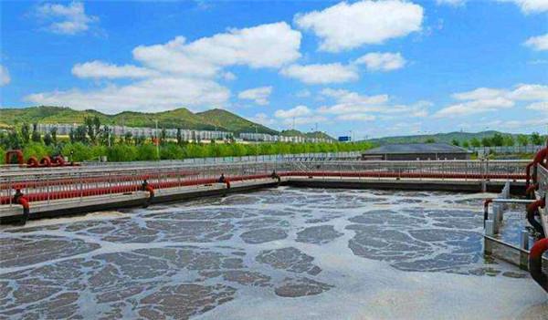 污水处理厂设备的选择与安装注意事项,赶紧来了解