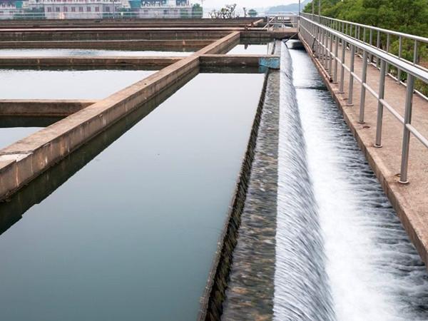 银川污水处理工程