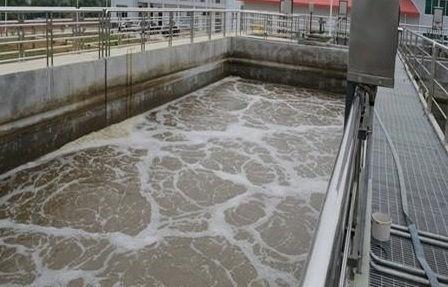 针对含重金属离子的工业废水,我们可以采用这样的处理方法