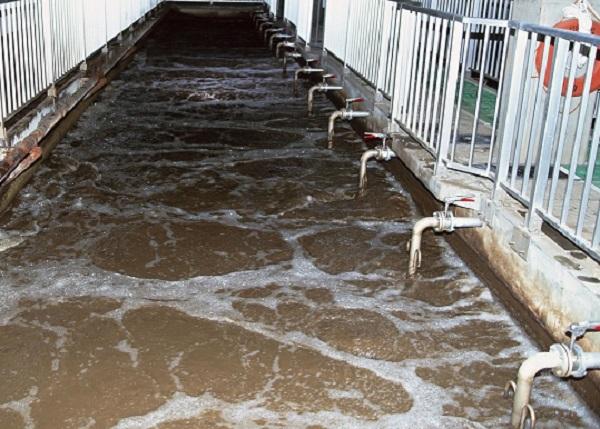 宁夏污水处理工程