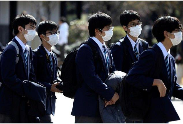 专门针对中国留学生?日高校将对生源加强审查,业内人士:日本政府草木皆兵!