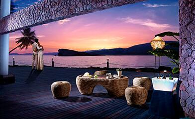 藤木家具送给你独有的休闲浪漫空间