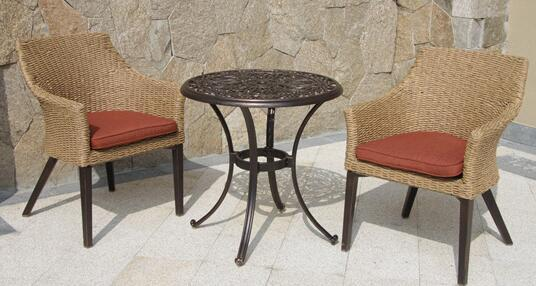 编藤桌椅的变形后改如何保养呢