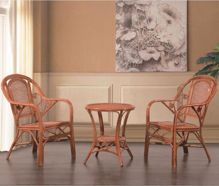C-248 小方椅,老藤椅的经典款式