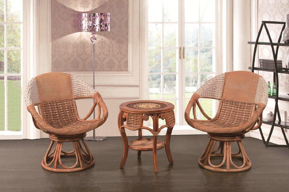 成都藤椅休闲椅批发公司不同的保养方案