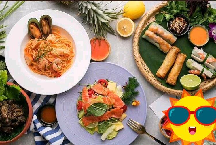 金澜禧越·越南料理餐椅定制案例