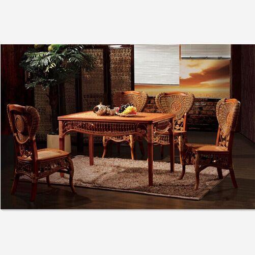 B-012餐桌椅