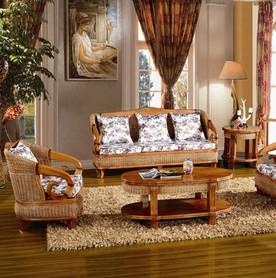 藤木沙发系列