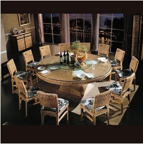 餐桌餐椅系列