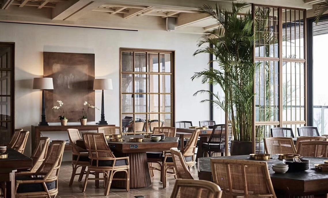 亚林东南亚风格餐厅
