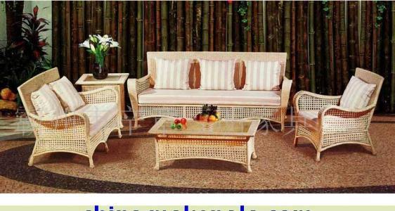 浅谈藤椅沙发有哪些优缺点 藤椅沙发如何保养?