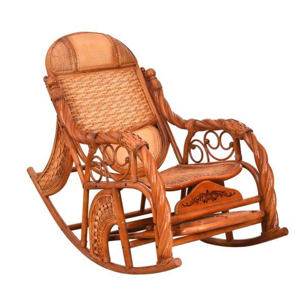 成都藤摇椅保养:常养常新更舒心