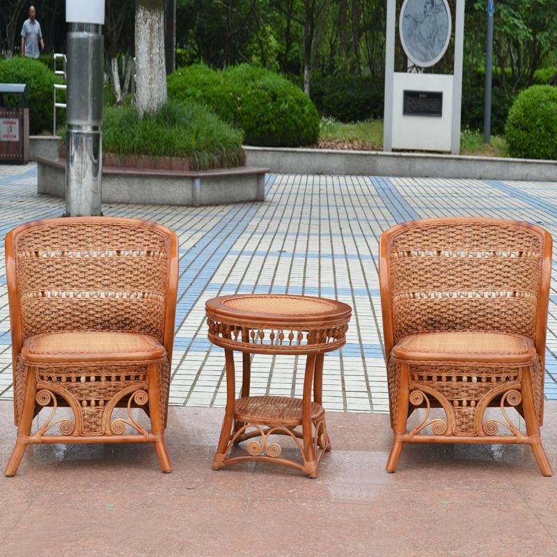 藤椅厂家为你介绍竹藤家具制造工艺流程和特点