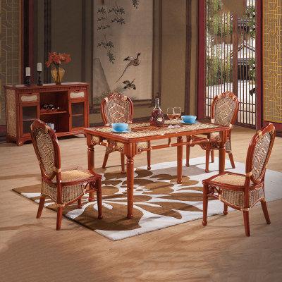 成都藤木餐桌