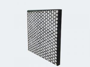 陶瓷橡胶复合衬板厂家