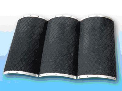 螺栓式瓦壳包胶价格