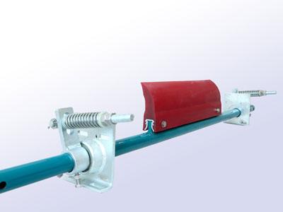 内蒙古聚氨酯清扫器