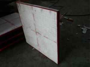 陶瓷聚氨酯复合衬板零售