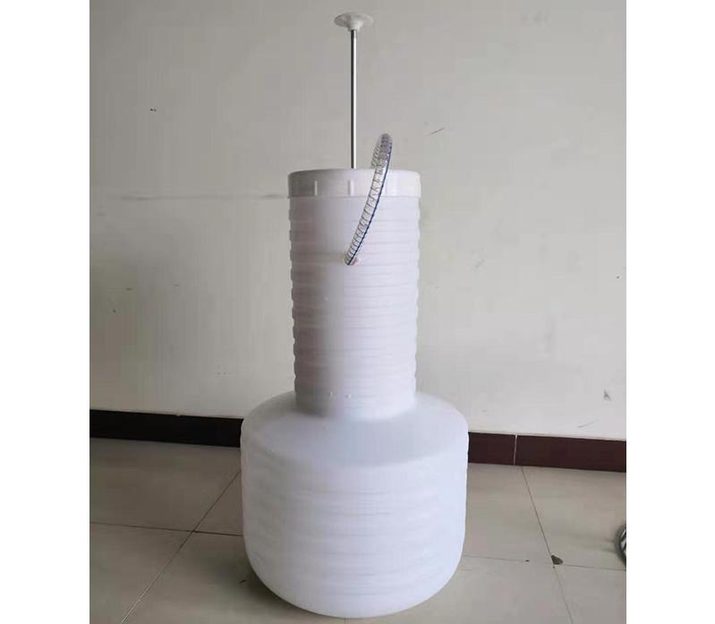 河南压力水桶销售案例