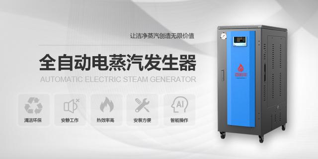 蒸汽发生器和蒸汽锅炉的区别