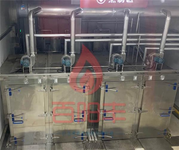 蒸汽发生器上水时需要注意的一些事项你知道吗?