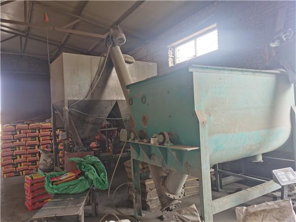 呼和浩特市灌浆料生产厂