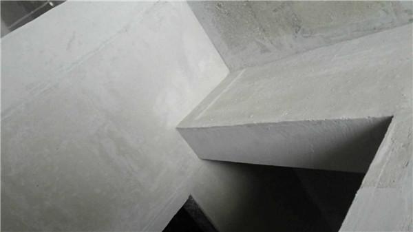 砂浆施工常见现象及原因分析