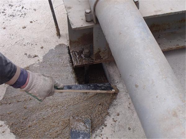 无收缩灌浆料在正常情况下一般多长时间凝固