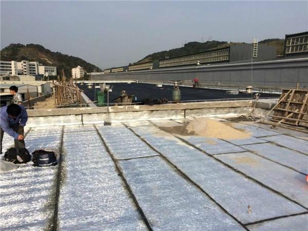 环氧灌浆料的施工过程中应该注意哪些问题呢?