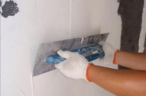腻子粉使用中有关纤维素引起的问题及解决方法