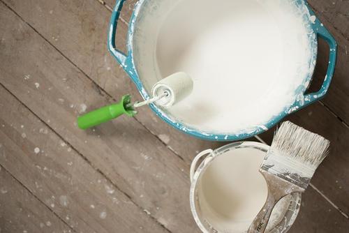 外墙腻子粉为什么不合适用到内墙