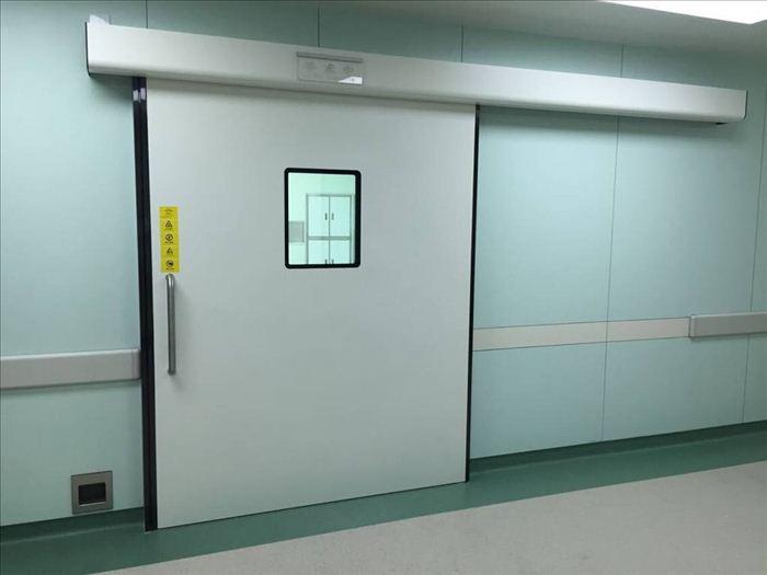 ODIC-YY100医用自动门