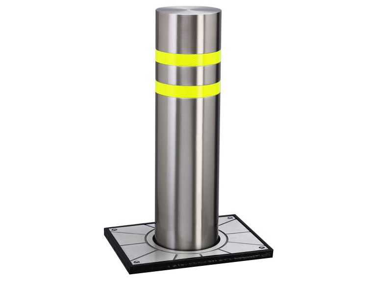 在什么场所使用什么样的成都升降柱?