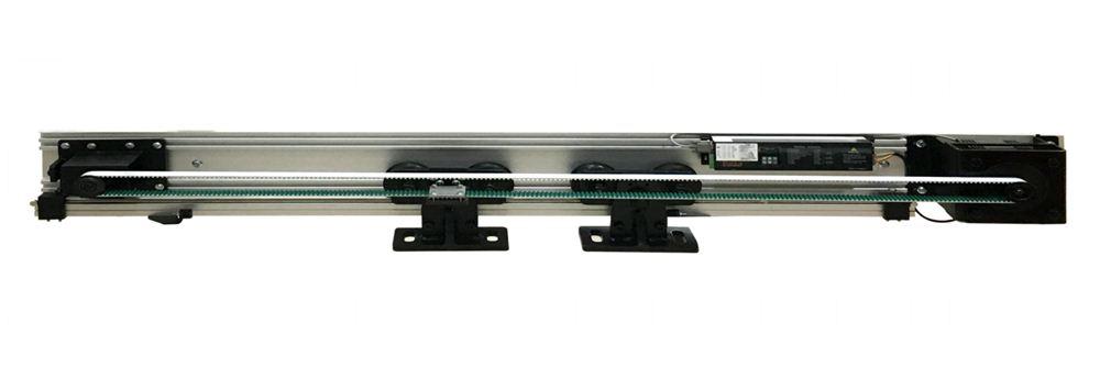 ODIC-G3000重型自动平移门机组