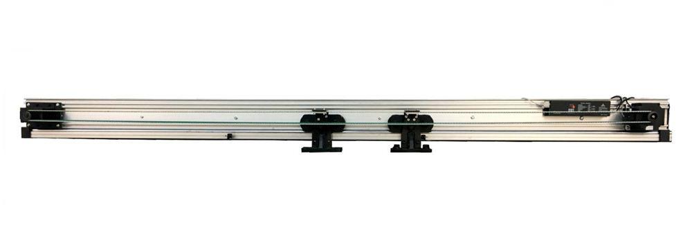 ODIC-G1000重型自动平移门机组