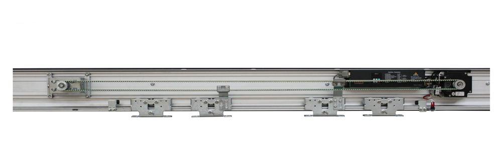 ODIC-G300平移自动门机组