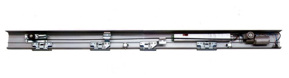 ODIC-G125平移自动门机组