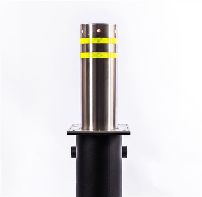 ODIC A系列全自动液压升降柱