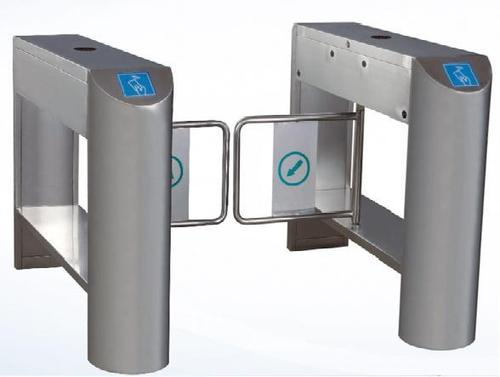 在出入口安装成都通道闸机有什么好处?